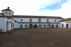 Besucherzentrum El Acebuche