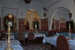 Im Restaurant Hamadi in Tanger