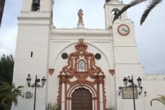 Kirche in Almonte