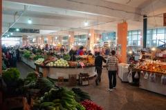 Markthalle in Batumi