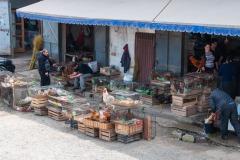 Markt in Batumi