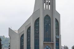Katholische Kirche des Heiligen Geistes