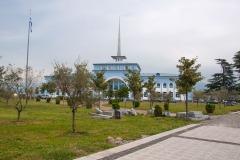 Hafenbehörde in Batumi