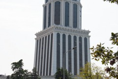Hotel Sheraton in Batumi