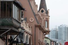 Historisches Gebäude in Batumi