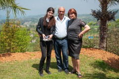 Bolkvadze family