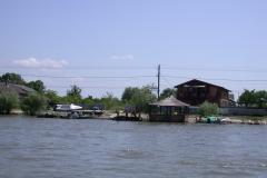 Am Sulina-Kanal
