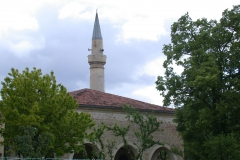 Moschee in Babadag