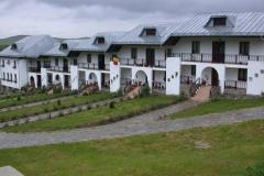 Klosteranlagen in Celic Dere