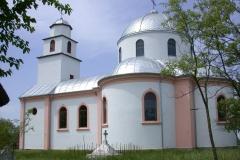 Kirche in Letea