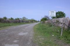 Das Dorf Letea liegt kurz vor der ukrainischen Grenze.