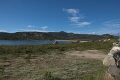 Lac de Codole
