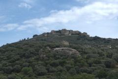 Blick auf Sant Antonino