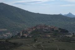 Blick nach Sant Antonino