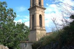 Kirche in Occiglioni