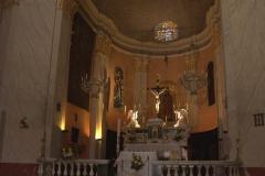 Calvi - Église Sainte-Marie de Calvi