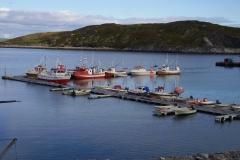 Hafen von Bugoynes by Seija