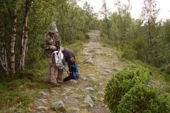 Im Kevo Naturreservat by Seija