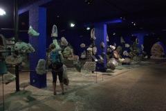 Ausstellung im Monte Palace Museum