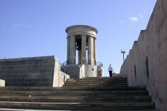 Siege Bell Memorial