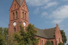 Warnemünde Kirche