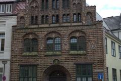 Stadtverwaltung der Hansestadt Rostock