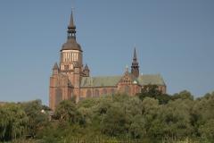 St Marienkirche Stralsund