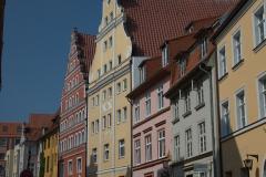 Stralsund Innenstadt