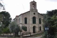 Kirche in Alsos