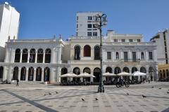 In Patras