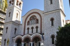 Kirche in Patras
