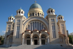 Agios-Andreas-Kirche