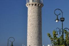 Leuchtturm von Patras