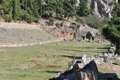 Delphi Stadion