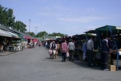 Pancevo Markt