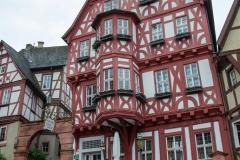 Hotel Schmuckkästchen in Miltenberg