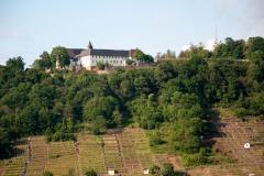 Franziskanerkloster Engelberg