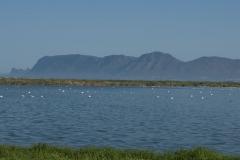 Strandfontein Sewage Plant