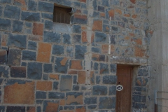 Altes Gefängnis in Britstown