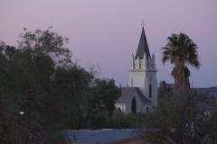 Niederländische Reformierte Kirche in Britstown