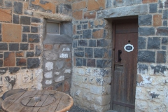 'Vyfster Old Jail' in Britstown