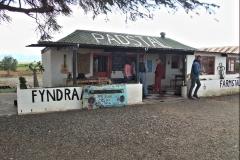 Fyndraai Padstal