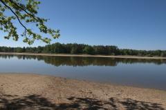 Ponědražkovský rybník