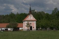 St. Vitus Kapelle