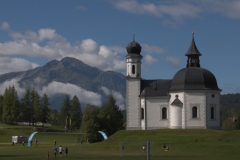 Seekirchl in Seefeld