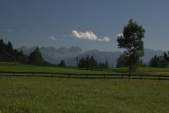 Am Wildsee in Seefeld