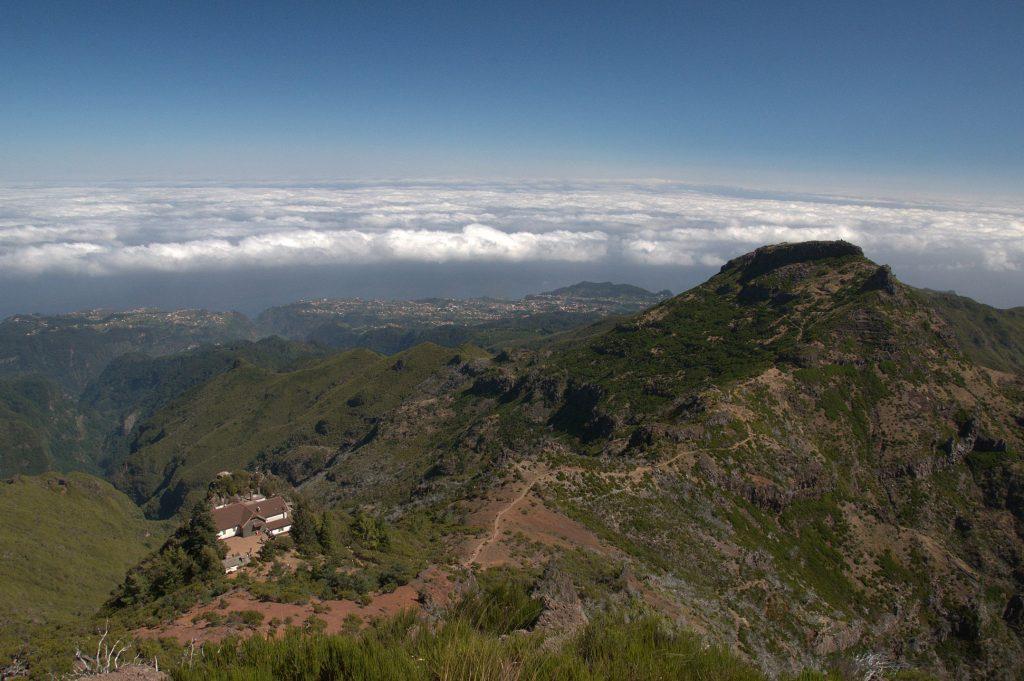 DSC_3239_Am Pico Ruivo