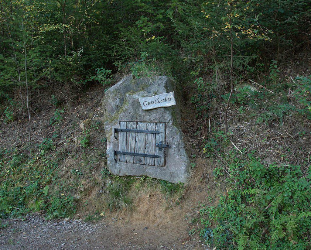 Getränkebrunnen