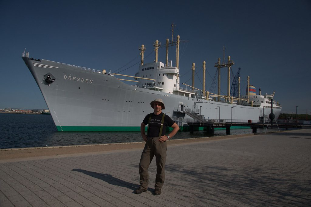 Traditionsschiff Typ IV