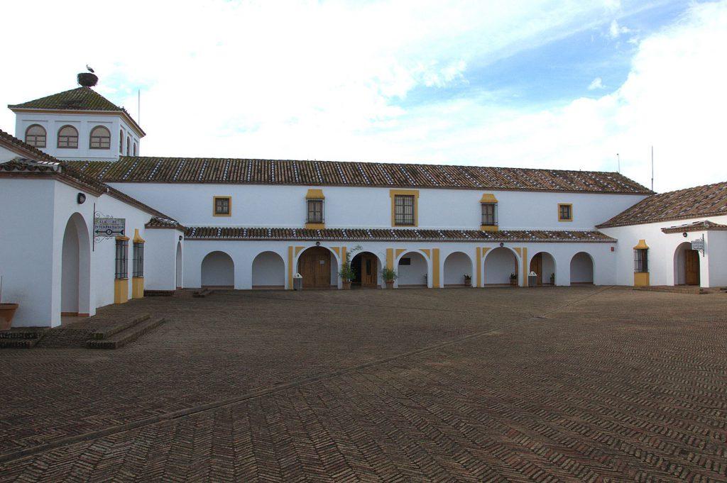 DSC_1330 -1_Besucherzentrum El Acebuche